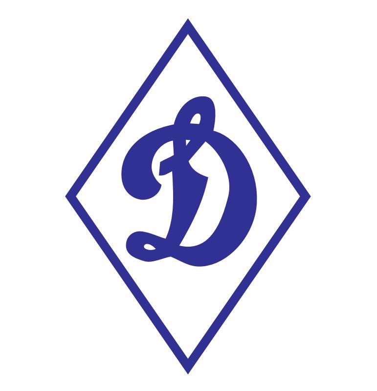 Динамо лого