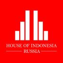 Дом Индонезии Logo jpg