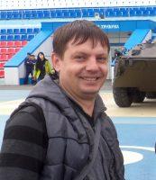 фото Сенкевич Илья